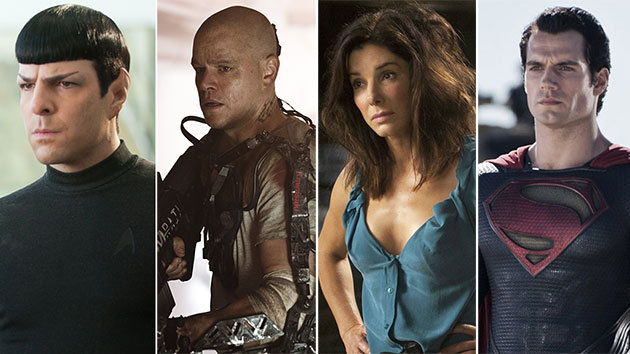 Top 5 most anticipated movies of summer 2013