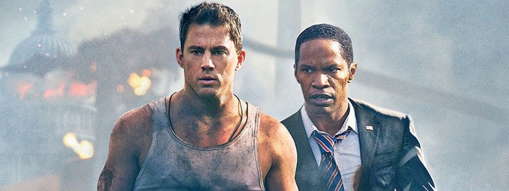 White House Down 2