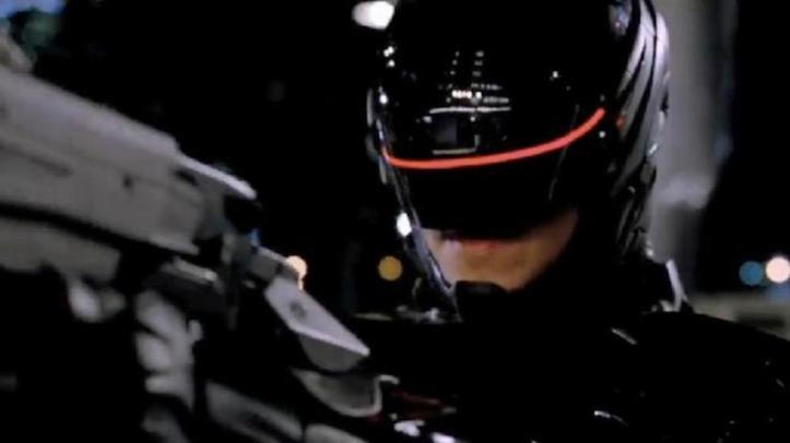 RoboCop+remake