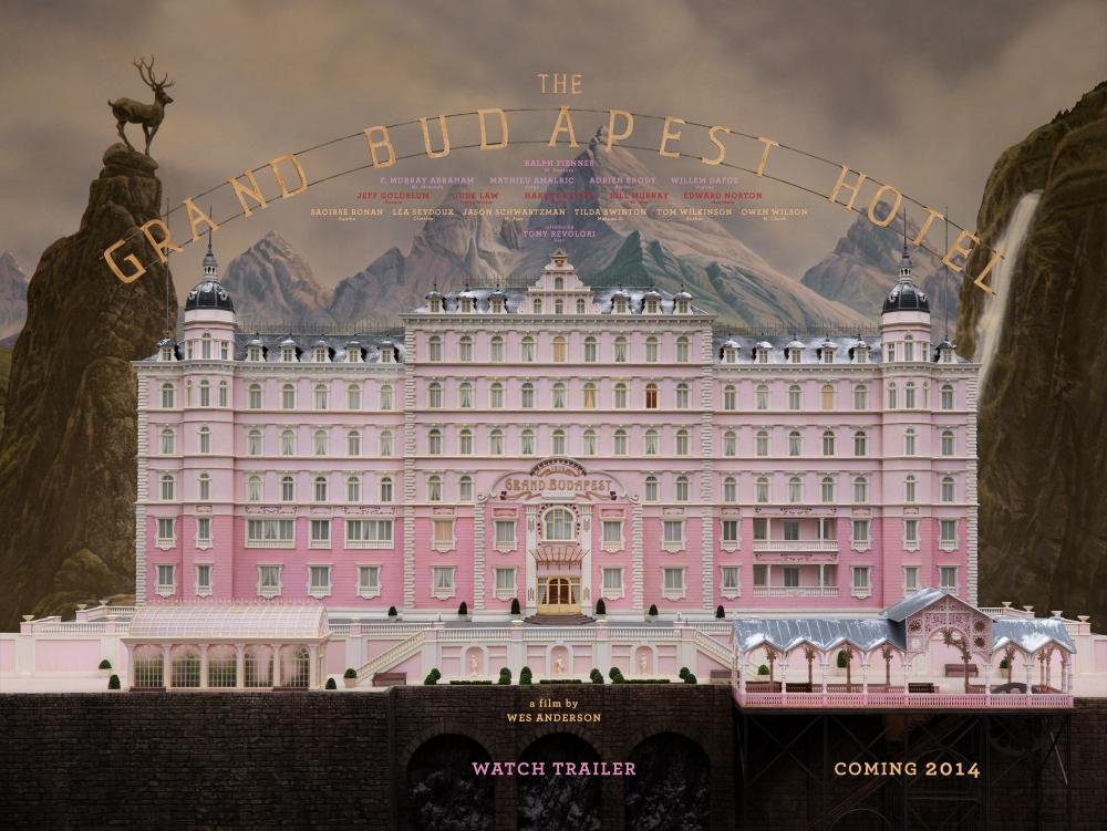 Grand Budapest Hotel 2