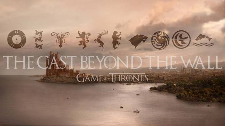 Cast Beyond GOT
