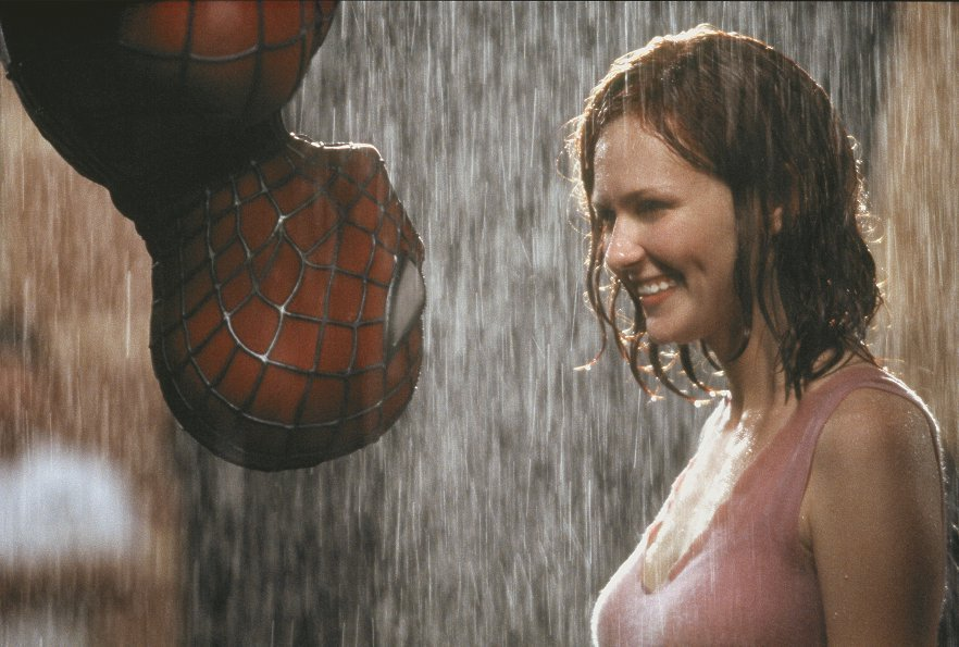 Spiderman(2002)