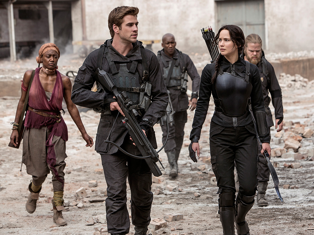 Image result for hunger games weapons 1024