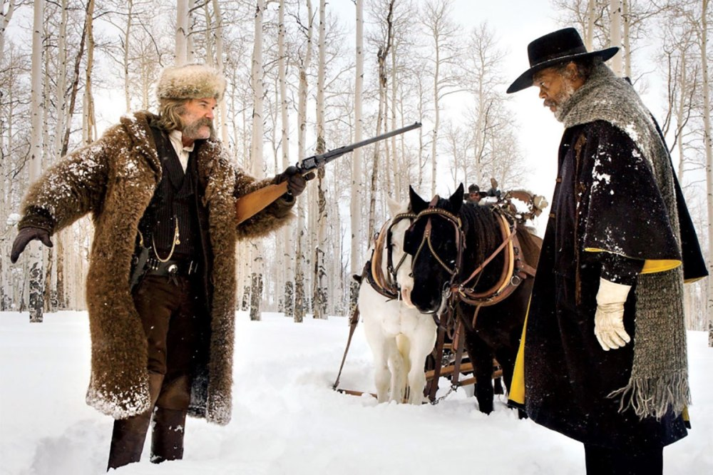 The Hateful Eight (1)