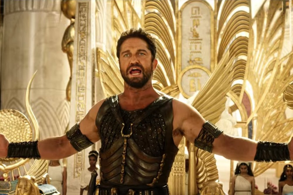 Gods of Egypt 3
