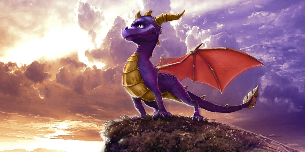 spyro-mountain